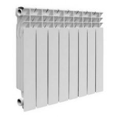 Радиатор a.BI.Camino 500/80