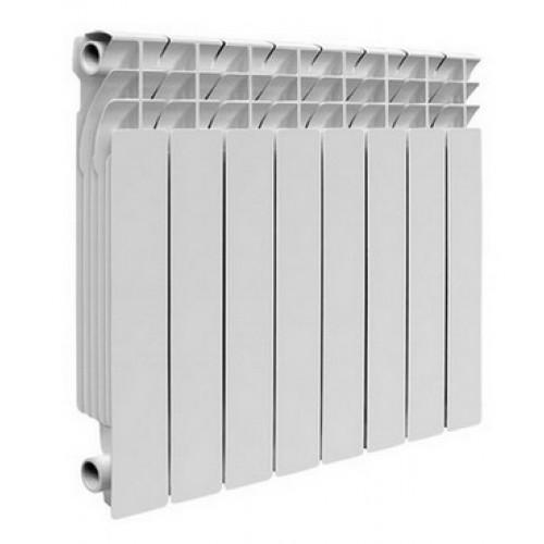 Радиатор биметал. a.BI.Camino 500/80 LUX